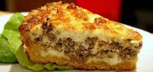 Скидки на осетинские пироги